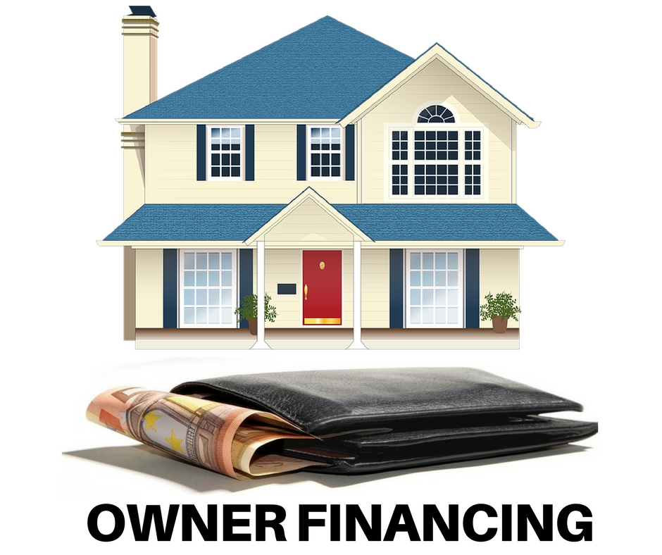 Dallas-Property Investors-Owner- Financing