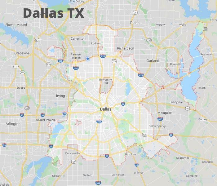 We Are A Local Home Buyer In Dallas TX Area