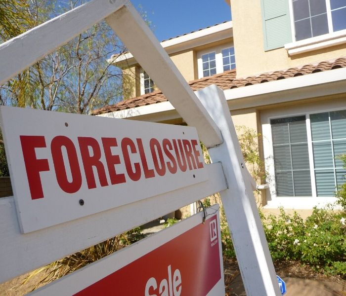 Dallas Property Investors - foreclosure