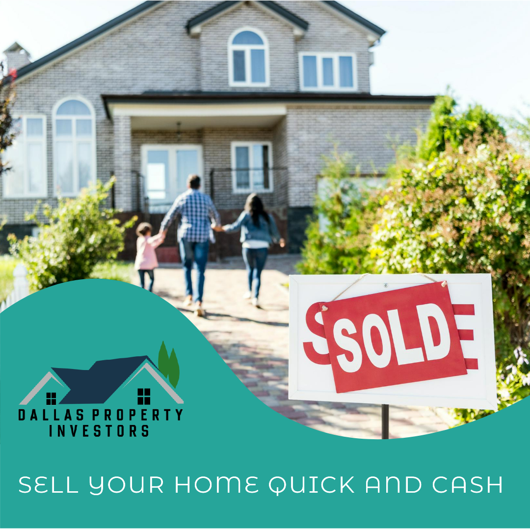 We buy your old house in Dallas Property Investors