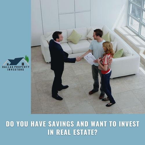 Dallas Property Investors Social Media