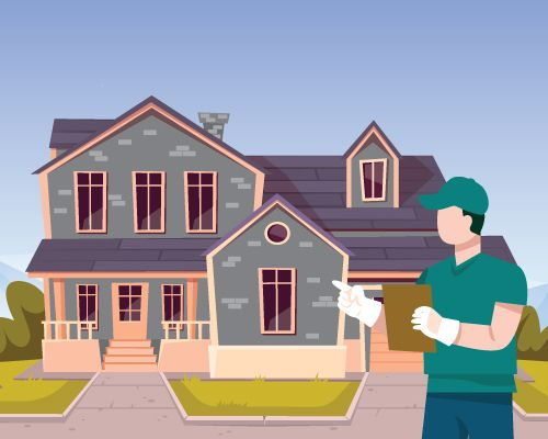 Dallas Property Investors - Tell us About your house