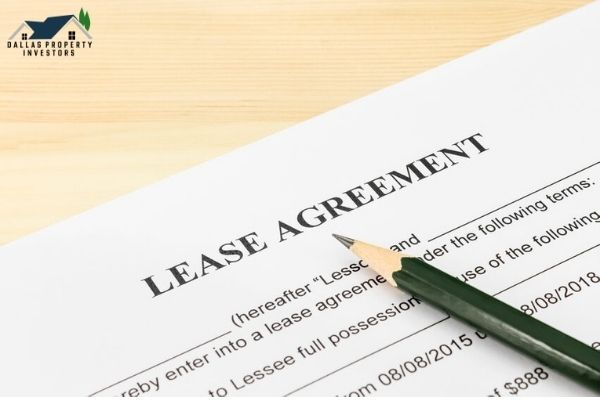 Lease Option Purchase